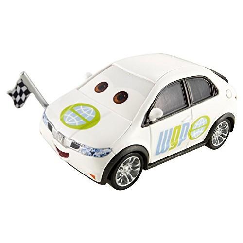 Disney Pixar Cars Erik Laneley Die-cast Vehicle