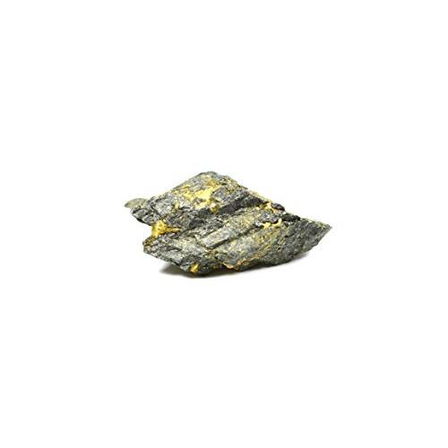EISCO Augite Pyroxene Mineral Specimen Approx 1 3cm