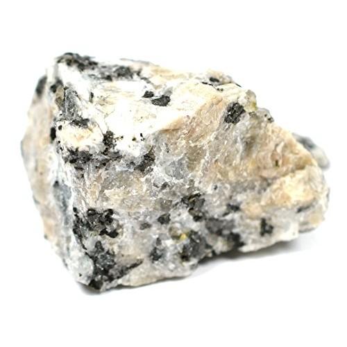 EISCO Porphyritic Granite Specimen Igneous Rock Approx 1 3cm