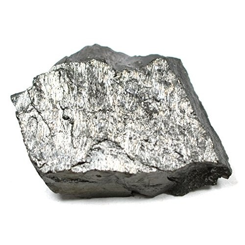 EISCO Anthracite Coal Specimen Metamorphic Rock Approx 1 3cm