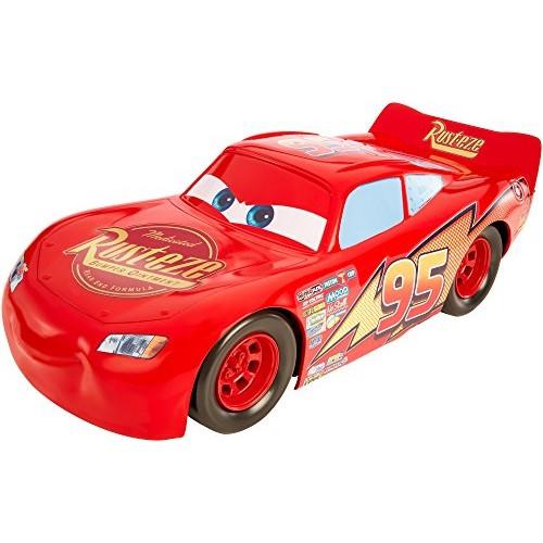 Disney Pixar Cars 3: Lightning McQueen 20 Vehicle