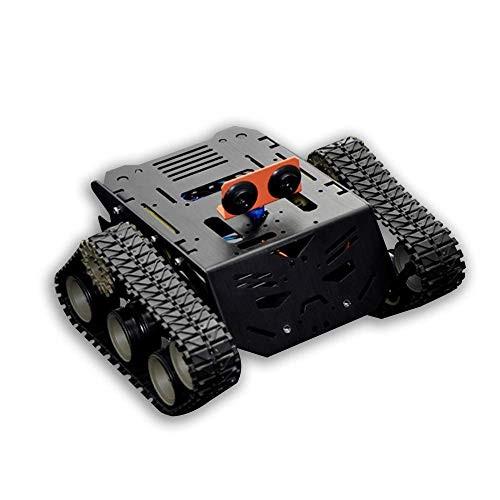 DFROBOT Devastator Tank Mobile Robot Platform Metal DC Gear Motor