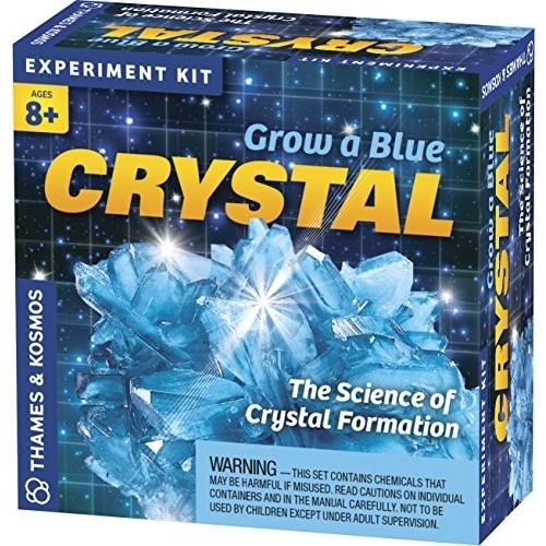 THOMAS & KOSMOS Grow A Blue Crystal