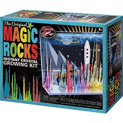 Magic Rocks Crystal Growing Kit – Space