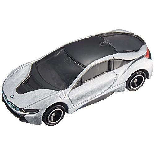 TAKARA TOMY Tomica No17 BMW i8 (Box)