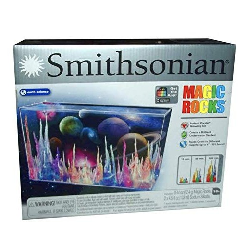Smithsonian Magic Rocks Kit – Space by