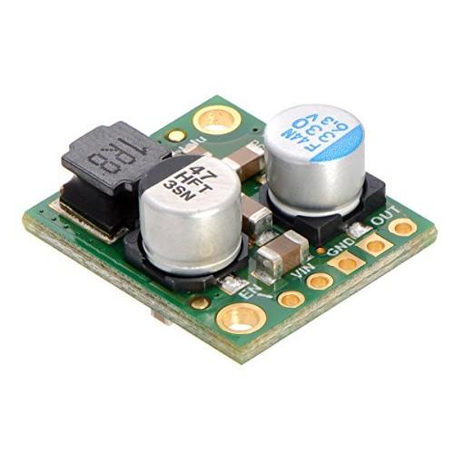 Pololu 5V 5A Step-Down Voltage Regulator D24V50F5