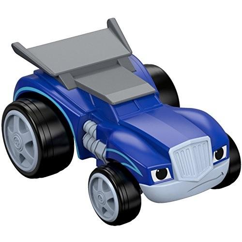 Fisher-Price Nickelodeon Blaze & the Monster Machines Race Car Crusher