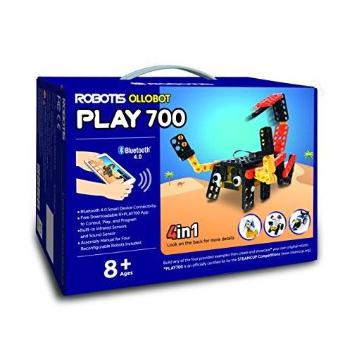 ROBOTIS OLLOBOT PLAY 700