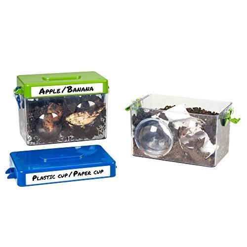 Educational Insights GeoSafari Compost Kit