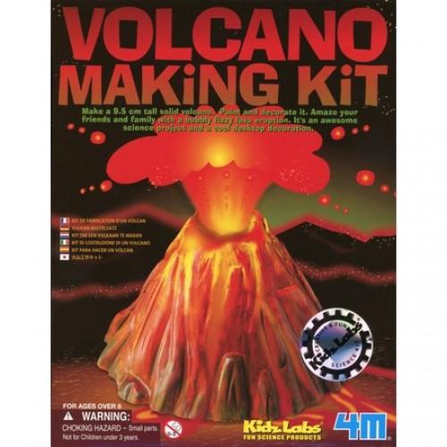 LearningLAB Volcano Making Kit