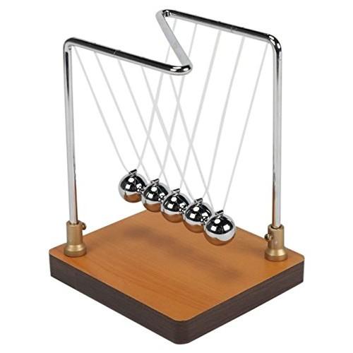 hand2mind Newton's Cradle Model