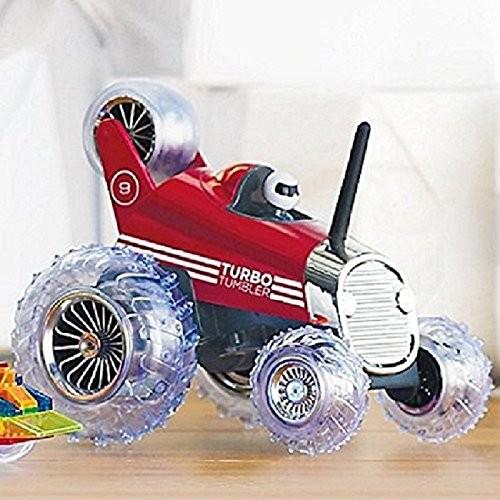 Rc Turbo Tumbler Car