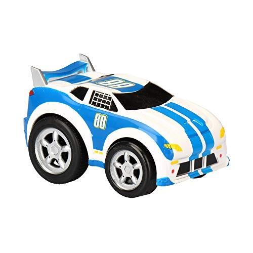 Kid Galaxy Soft Body Pull Back Race Car