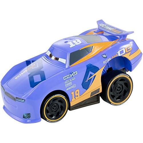 Disney Pixar Cars 3 Revvin' Action Danny Swervez Vehicle