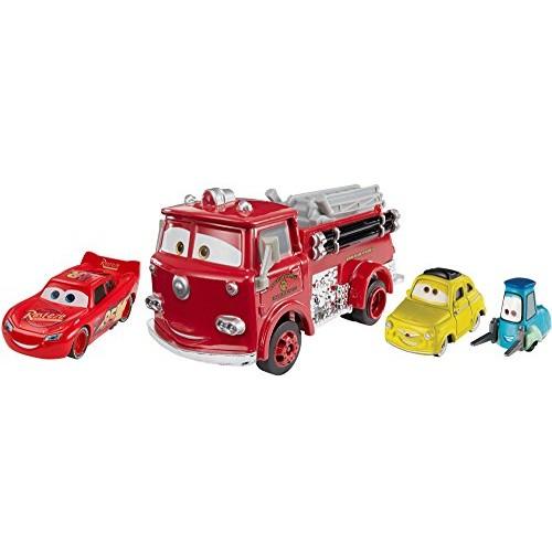 Disney Pixar Cars 3 Radiator Springs 3-Pack Die-Cast Vehicles