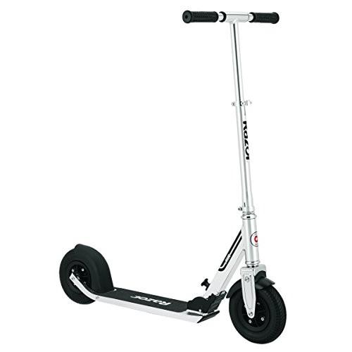 Razor A5 Air Kick Scooter – Silver
