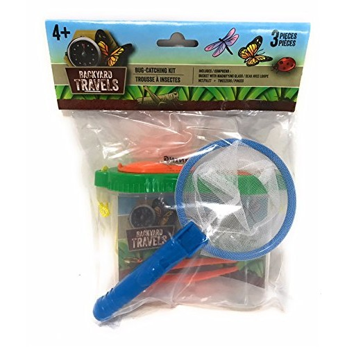 bugs Catching Kit Kids Beginners Set