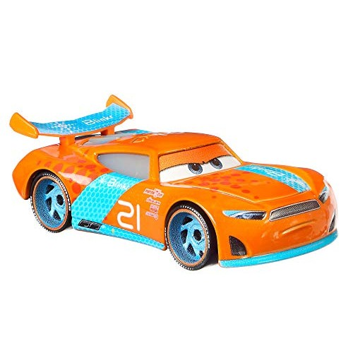 Disney Pixar Cars Ryan inside Laney