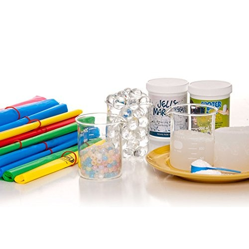 Steve Spangler's First Days Of School Science Kit with Back to Activities