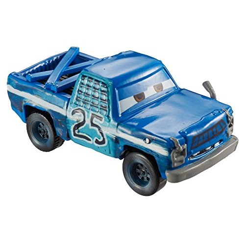 Disney Pixar Cars Broadside