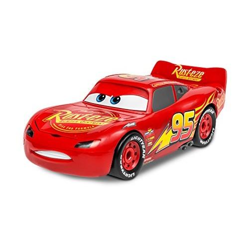 Revell Jr Cars 3 Lightning McQueen Model Assembly Kit Model Kit