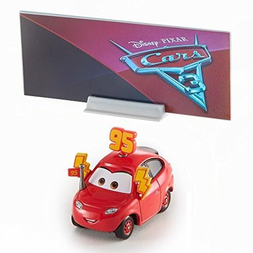Disney Pixar Cars 3 Kid Fan Die-cast Vehicle