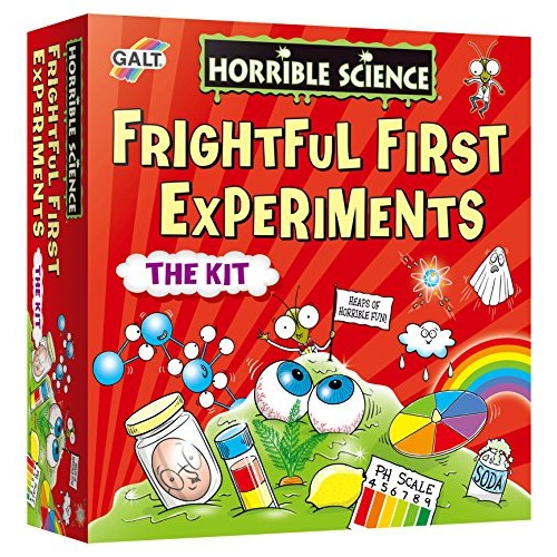Galt Toys Frightful First Experiments