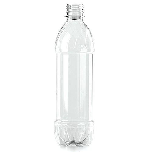 Steve Spangler's 16oz Soda Bottles – 6 Pack For Science Experiment Use