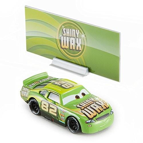 Disney Pixar Cars 3 Shiny Wax Die-cast Vehicle