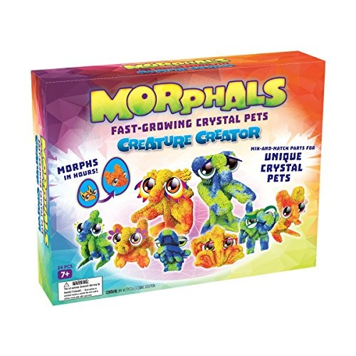 SmartLab Toys Morphals Creature Creator Toy