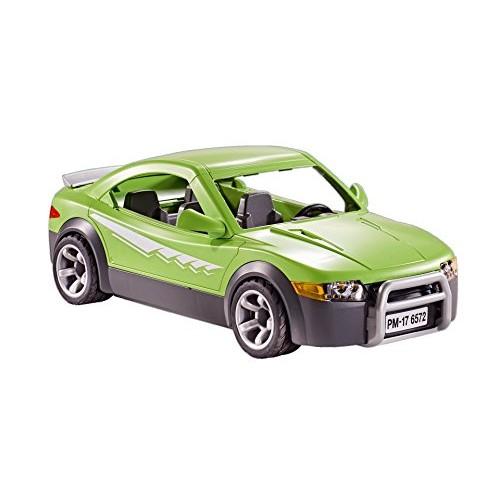 Playmobil Add On 6572 Sports Car