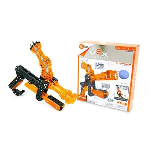 HExBUG VEx Robotics SwitchGrip Ball Shooter