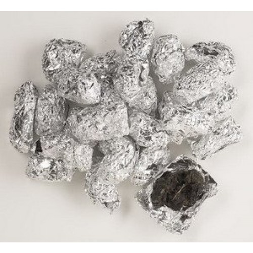 Nature-Watch Barn Owl Pellets 15-2 inches Pack of 25