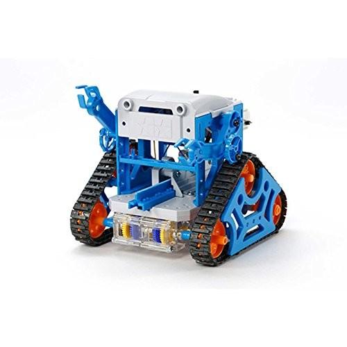 Tamiya America Inc Cam-Program Robot TAM70227