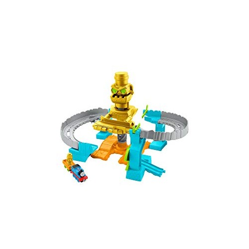 Fisher-Price Thomas & Friends Adventures Space Robot Set