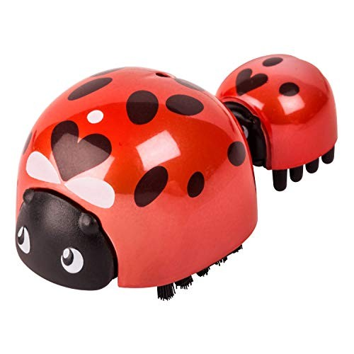 Little Live Pets Lil Ladybug & Baby – Assorted Colors and Designs