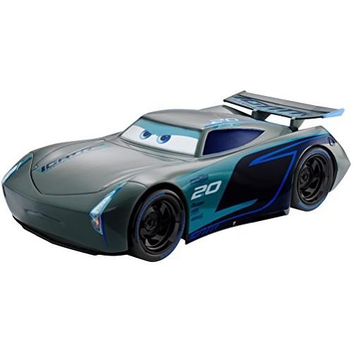 Disney Pixar Cars 3: Power Revs Jackson Storm Vehicle