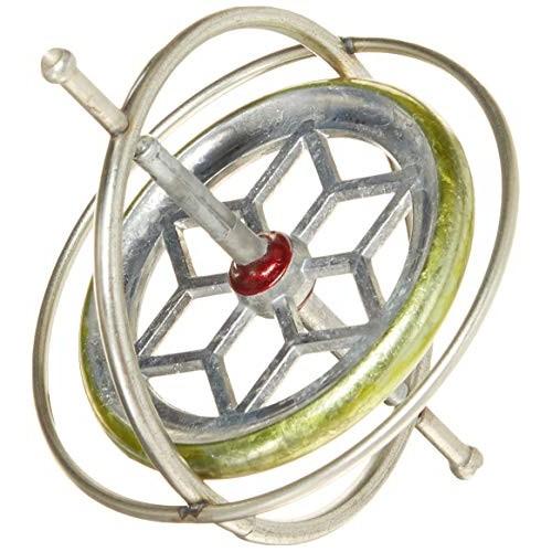 TEDCO Original Gyroscope – Made in The USA