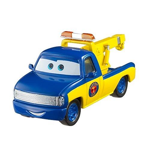 Disney Pixar Cars Die-cast Race Tow Truck Tom Vehicle