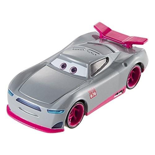 Disney Pixar Cars Die-cast Trainee #70 Vehicle