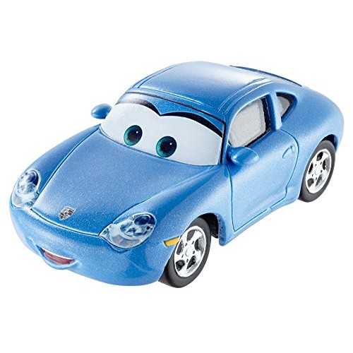 Disney Pixar Cars Sally Die-cast Vehicle