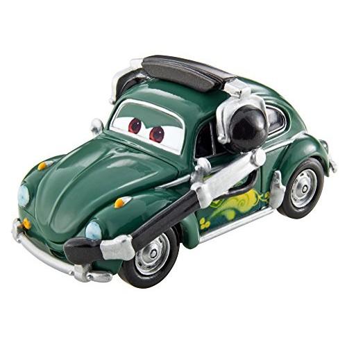 Disney Pixar Cars Cruz Besouro