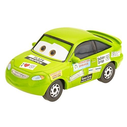 Disney Pixar Cars Nick Stickers