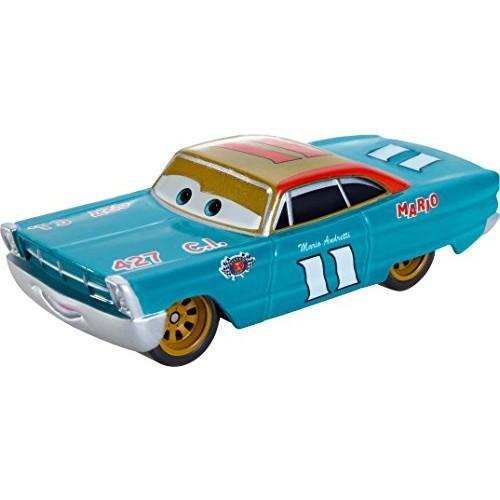 Disney Pixar Cars Mario Andretti Die-cast Vehicle