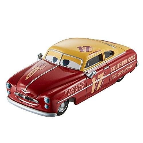 Disney Pixar Cars Jet Robinson