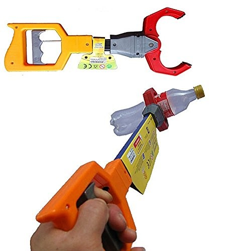 Minibaby Robot Hand Toy Grabber Arms Kid Boy Move and Grab Things S-L