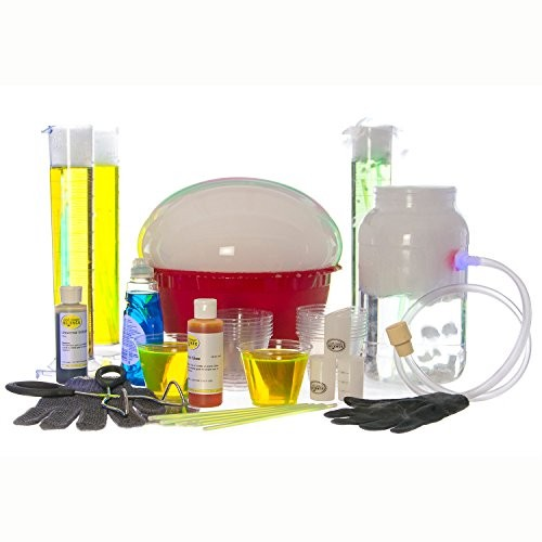 Steve Spangler's The Ultimate Dry Ice Science Kit – Experiment for Kids and Classroom