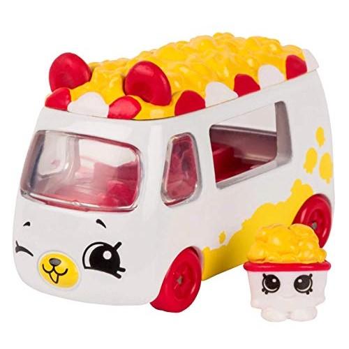 Shopkins Cutie Cars 04 Popcorn Moviegoer