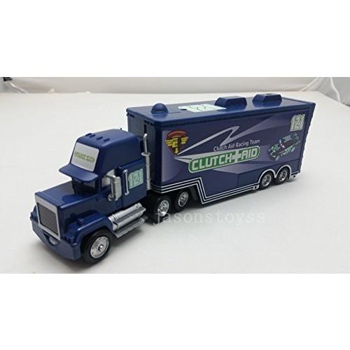 Hand Mate Car Toys Pixar 1:55 Scale Diecast Mack NO121 Clutch Aid Truck 1:55